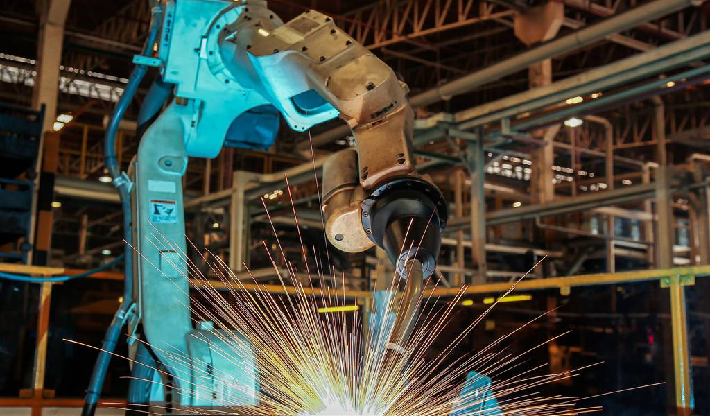 Picture Manufacturing industry