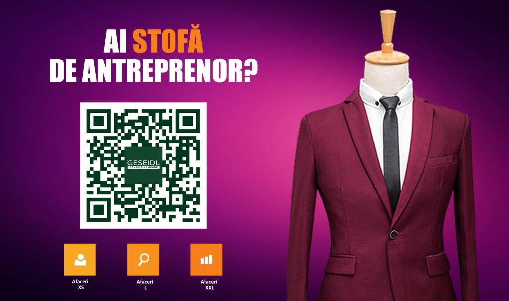 Picture Do you have an entrepreneur clot