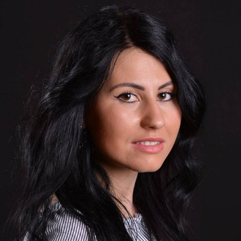 Picture Iulia Enache