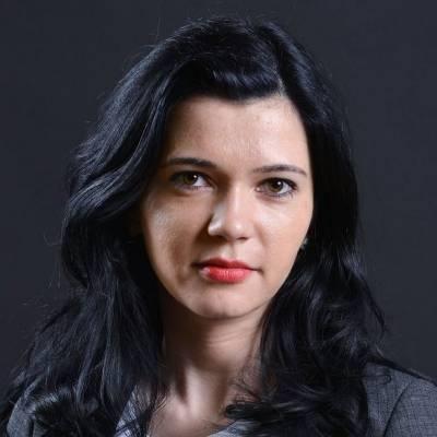 Picture Daniela Vasilescu